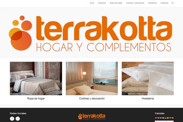Web-terrakotta