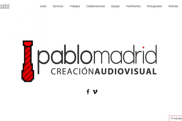 webpablomadrid