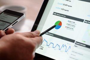 análisis resultados online